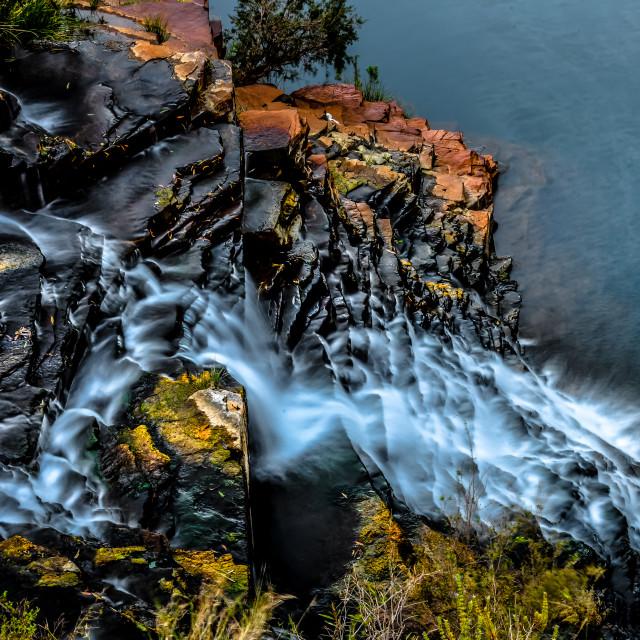 """Karijini National Park"" stock image"