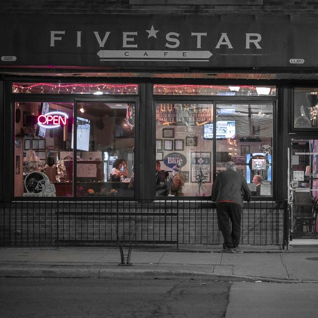 """Five Star"" stock image"