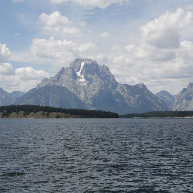 """grand teton national park"" stock image"