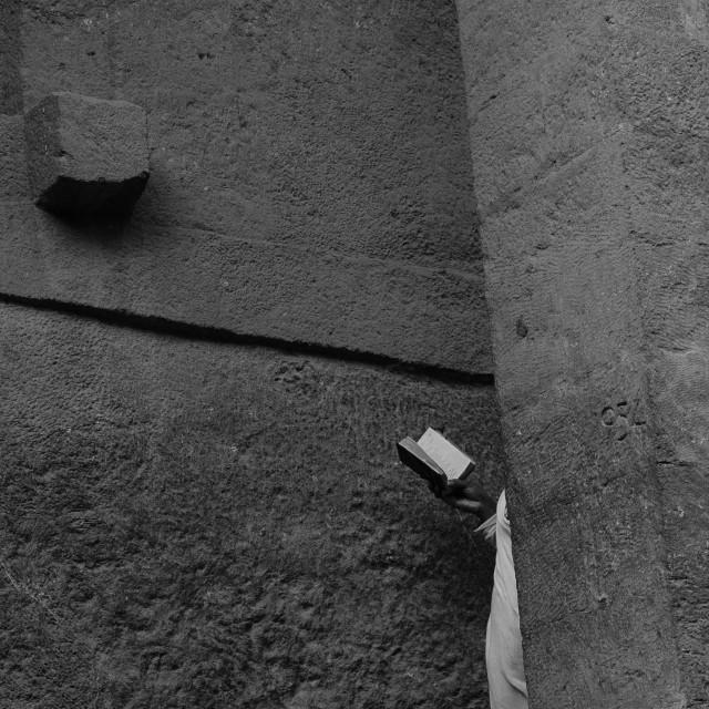 """Lalibela"" stock image"
