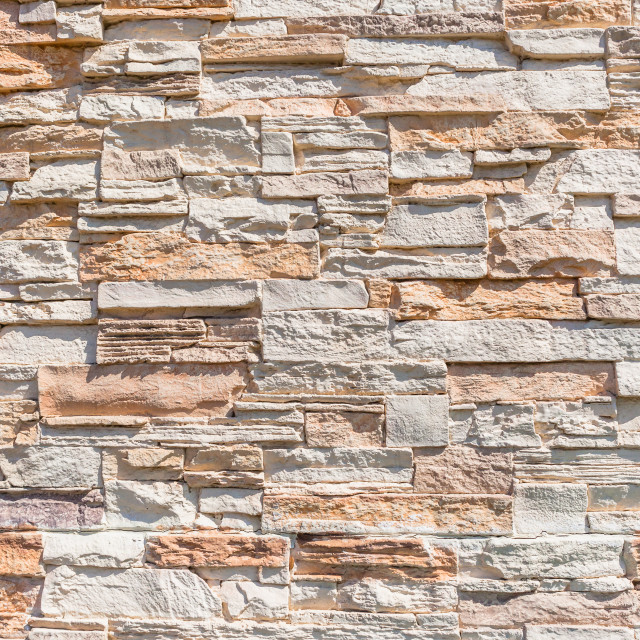 """Slate Stone Wall Decor Colors Background"" stock image"