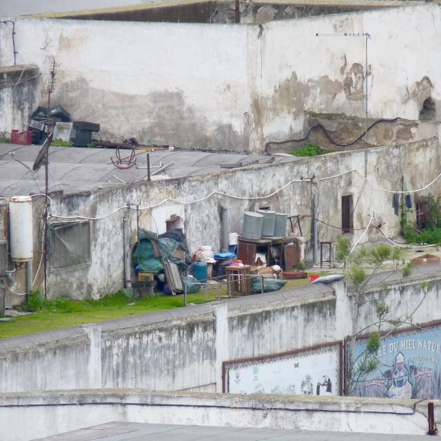"""Casablanca, Morocco"" stock image"