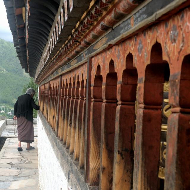 """Monastery"" stock image"