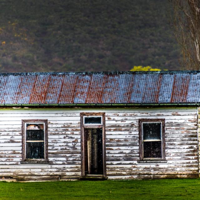 """No Place Like Home"" stock image"