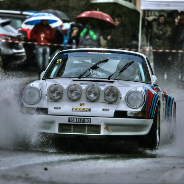 """""""Porsche 911"""" stock image"""