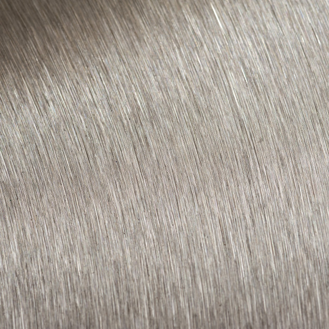 """Background texture of brushed steel"" stock image"
