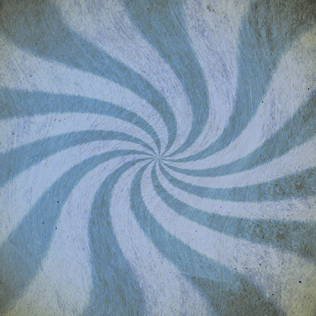 """Vintage starburst swirl background"" stock image"