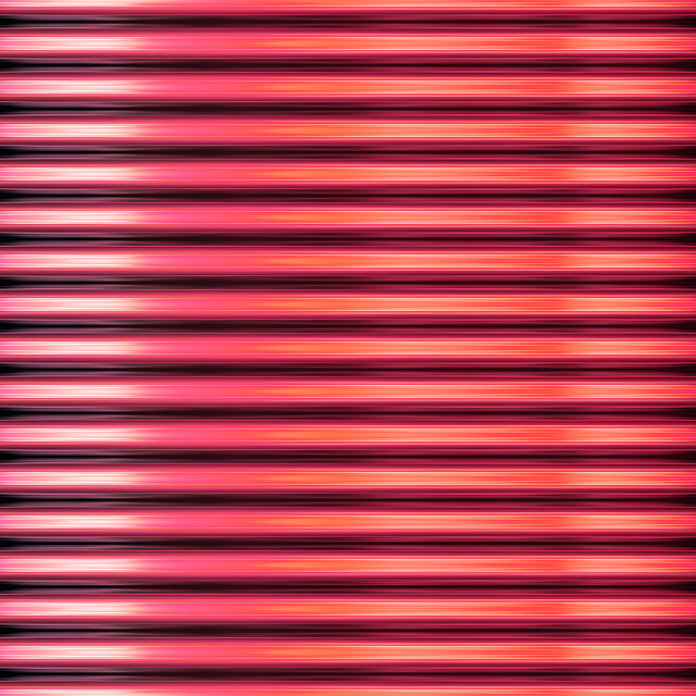 """""""Red blurred stripes background"""" stock image"""
