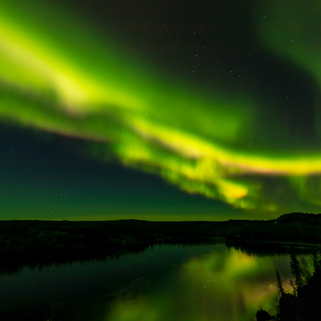 """Aurora"" stock image"