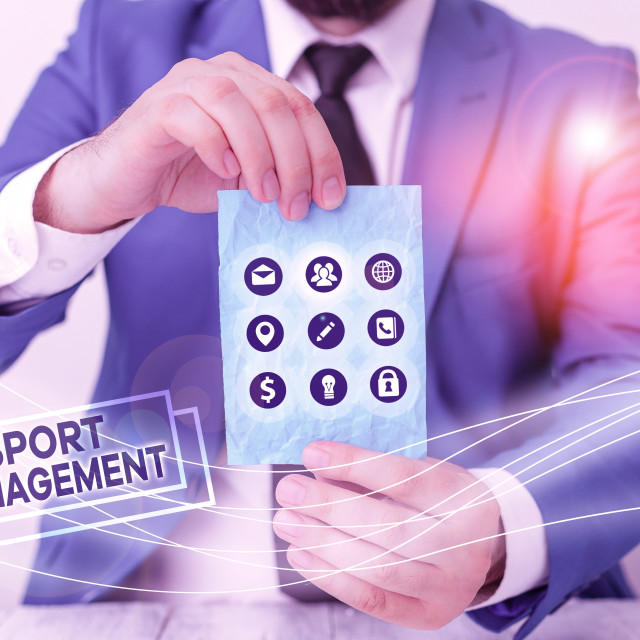 """""""Word writing text Transport Management. Business concept for analysisaging..."""" stock image"""