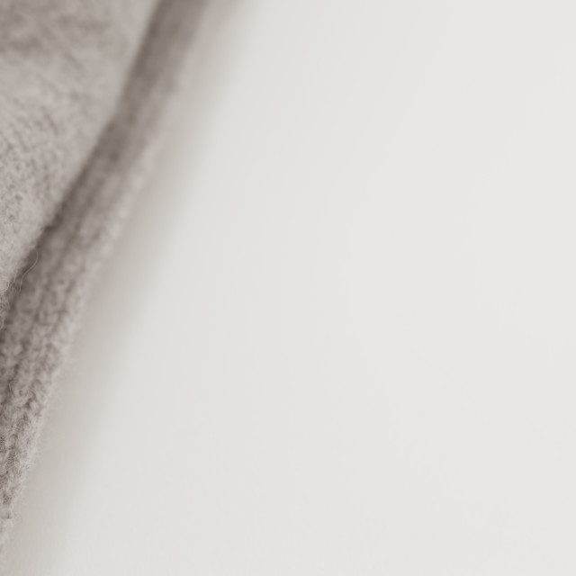 """""""soft wool cloth detail"""" stock image"""