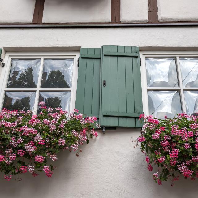 """windows decoration"" stock image"