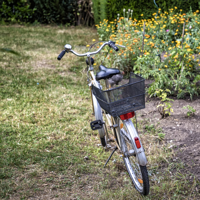 """a bike"" stock image"