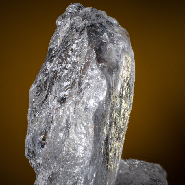 """Sugar Crystal"" stock image"