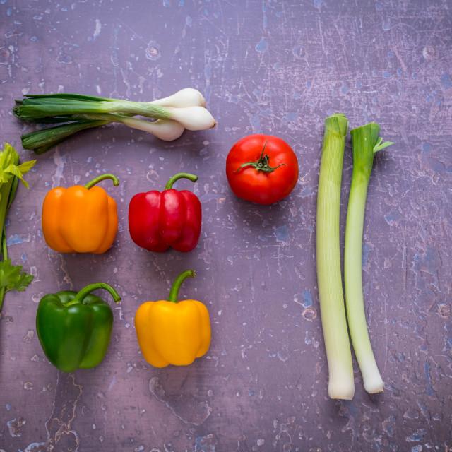 """vegetable"" stock image"