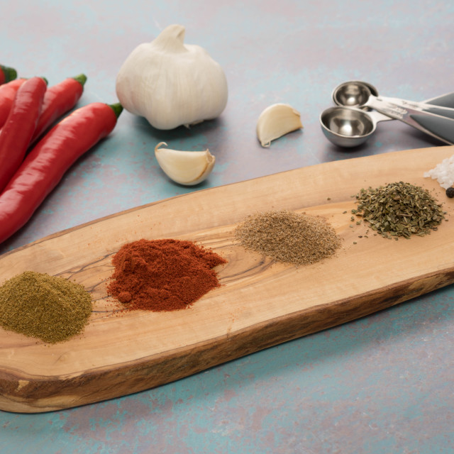"""""""chilli and spice"""" stock image"""