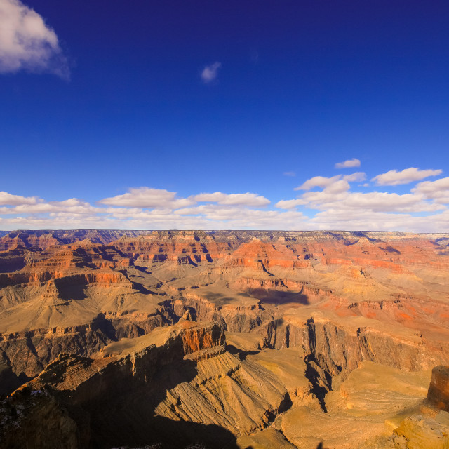 """""""The Canyon"""" stock image"""