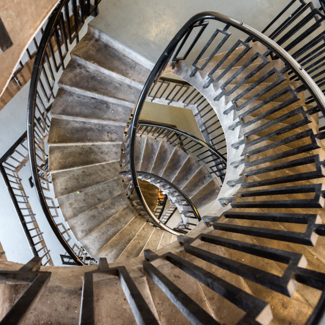 """Dorset Estate - George Loveless House, Bethnal Green, London, UK (III)"" stock image"