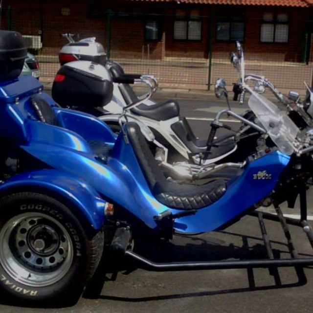 """motorbike easy rider"" stock image"