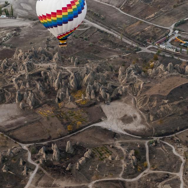 """""""Balão"""" stock image"""