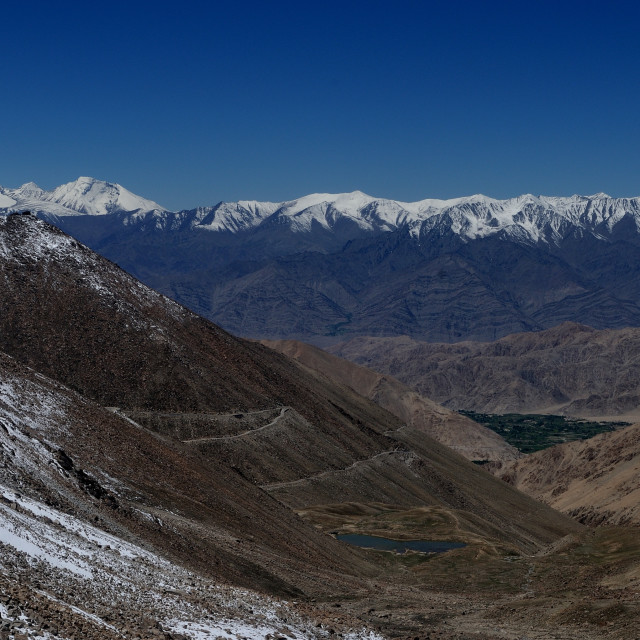 """Ladakh"" stock image"