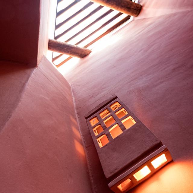 """""""Hotel Abama, Tenerife"""" stock image"""