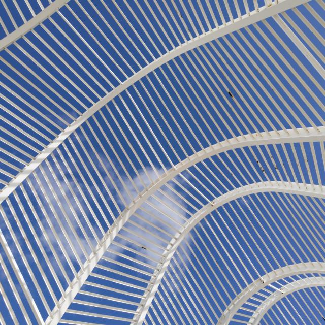 """Calatrava"" stock image"