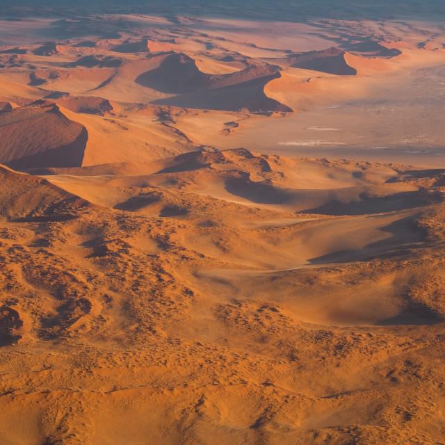 """""""Namib Desert"""" stock image"""