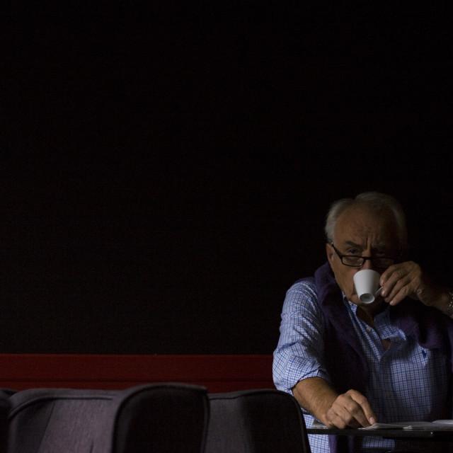 """Greek Coffee"" stock image"