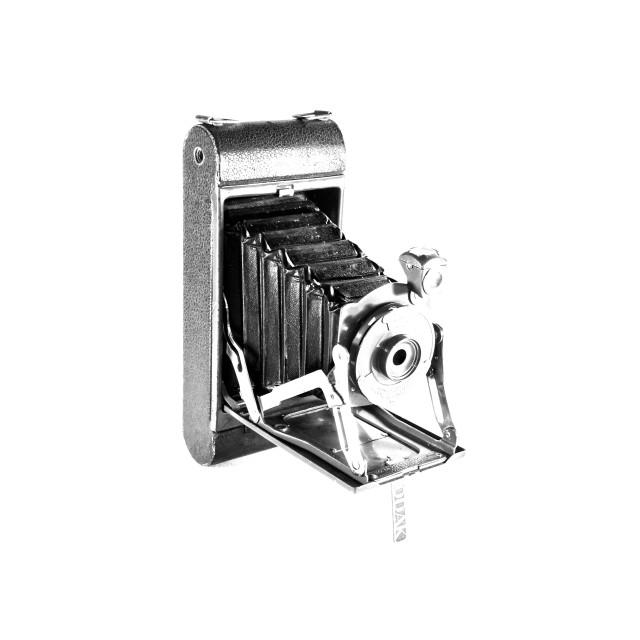 """Kodak Bellows"" stock image"