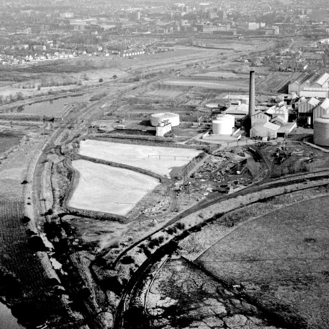 """British Sugar Corporation (1983)"" stock image"