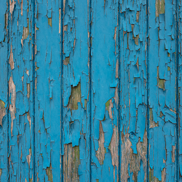 """""""Recession Background Of Peeling Paint"""" stock image"""