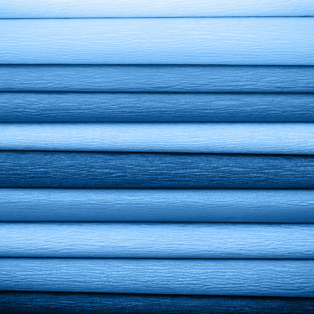 """""""Pantone classic blue crepe abstract background"""" stock image"""