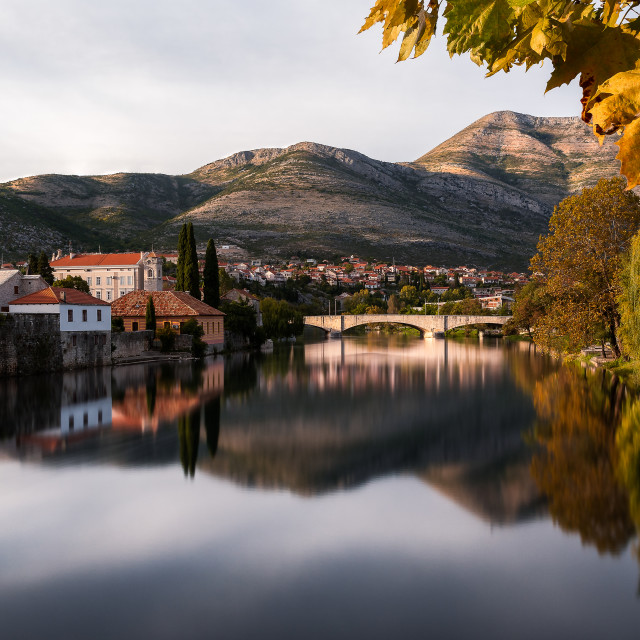 """Trebinje, Bosnia and Herzegovina"" stock image"