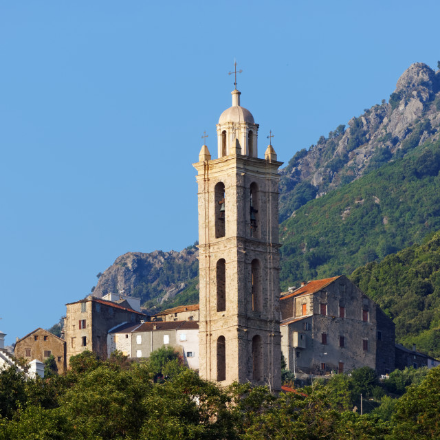"""San Nicolao"" stock image"