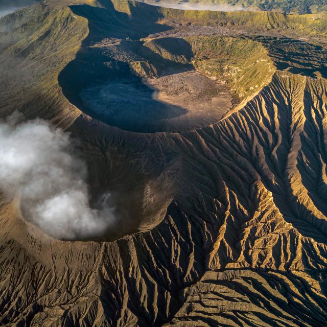 """""""Bromo Tengger National Park 02"""" stock image"""