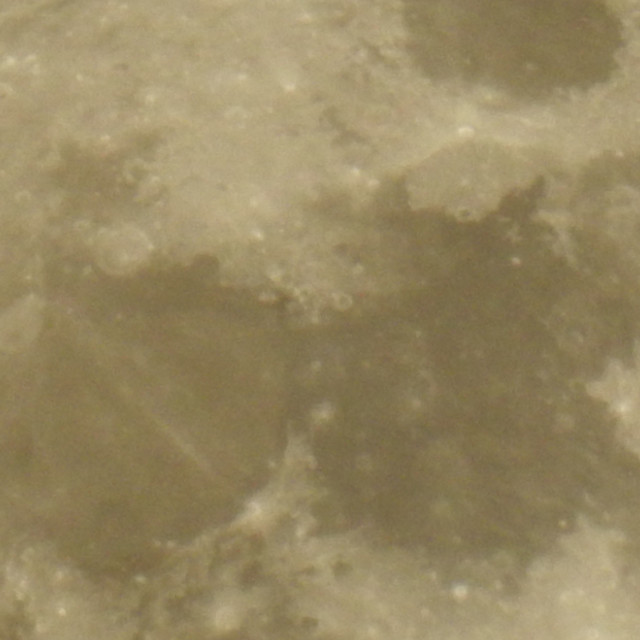 """Moon Surface"" stock image"