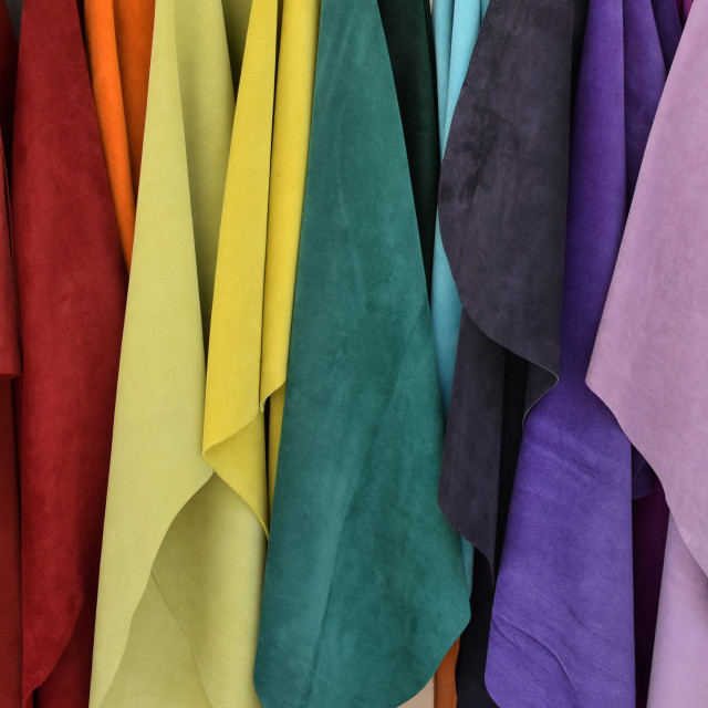 """""""textiles colorful background"""" stock image"""