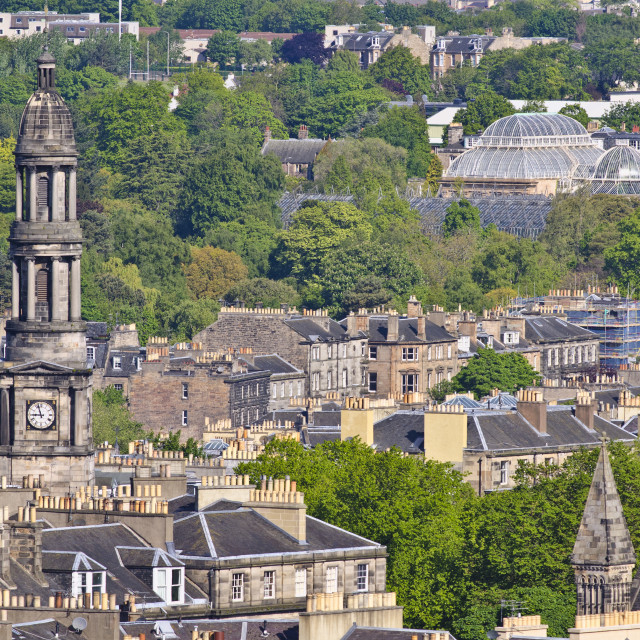 """Edinburgh"" stock image"
