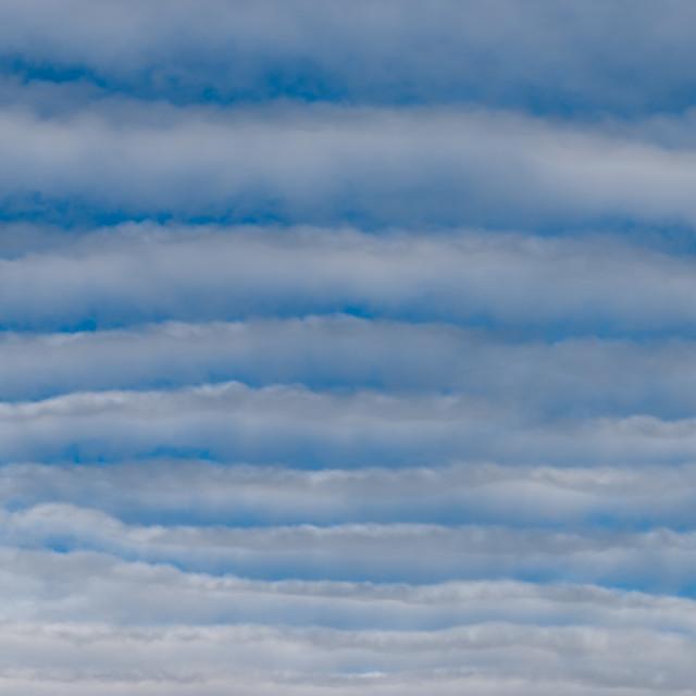 """My Nature - Cloud"" stock image"
