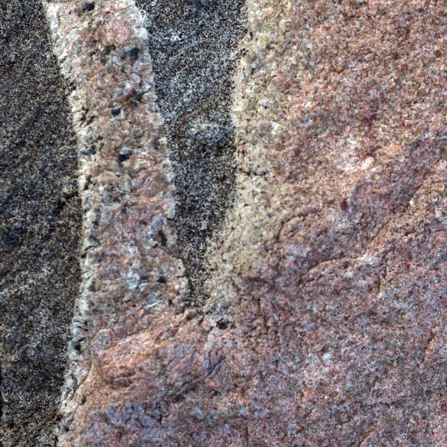 """Rocky Texture"" stock image"