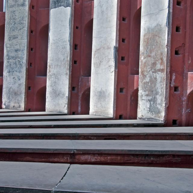 """""""Jantar Mantar"""" stock image"""
