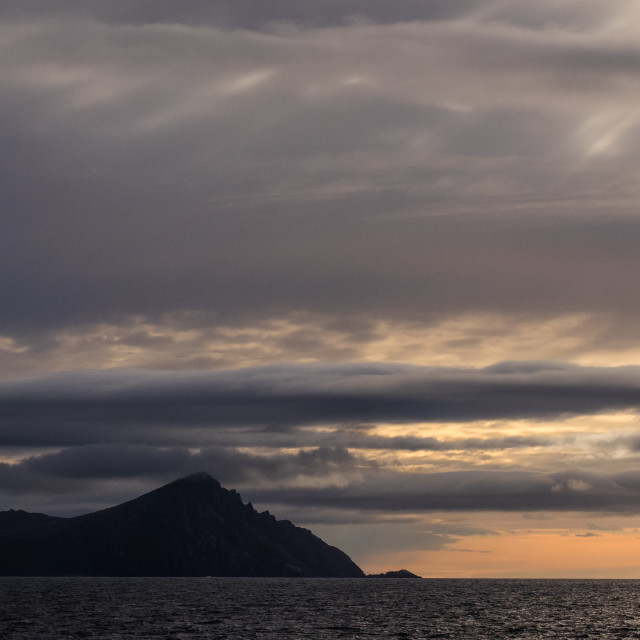 """""""Cape Horn"""" stock image"""