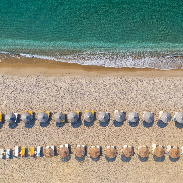 """Lagada beach"" stock image"