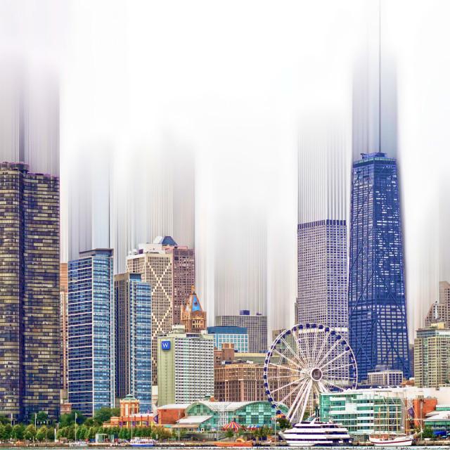 """Chicago"" stock image"