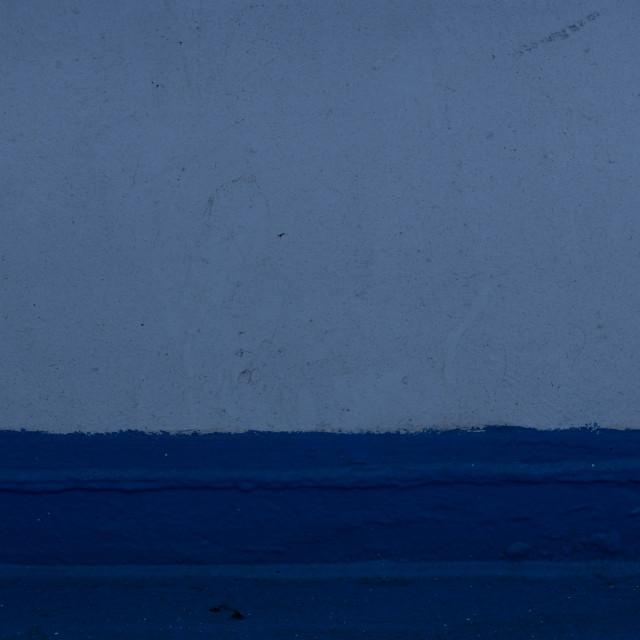 """Oceano mare (dipinto)"" stock image"