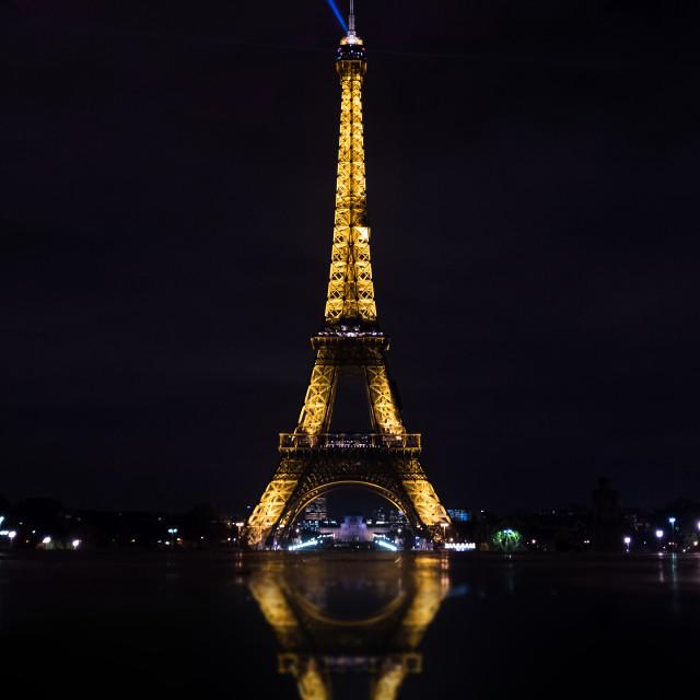 """""""Paris France"""" stock image"""