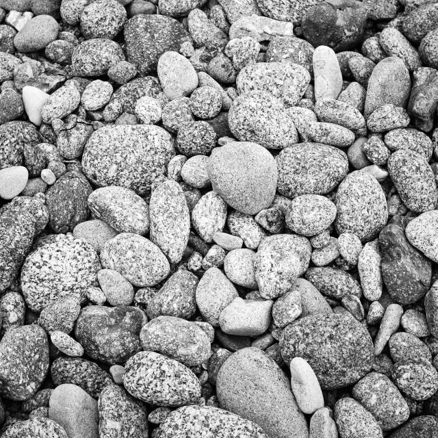 """Granite Rocks"" stock image"