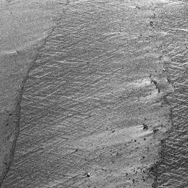 """Granite Sand Patterns"" stock image"