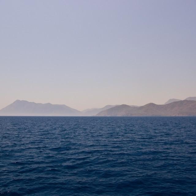"""""""Antalya Province, Turkey"""" stock image"""